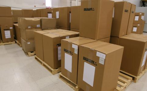 Wholesalers