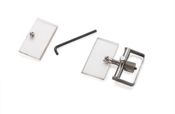 Anti Rollin Device Set