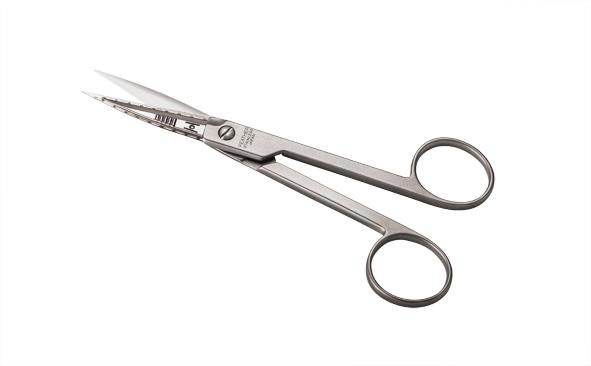 Scissor Blades Only – Sharp/Sharp – 3SCISHD145