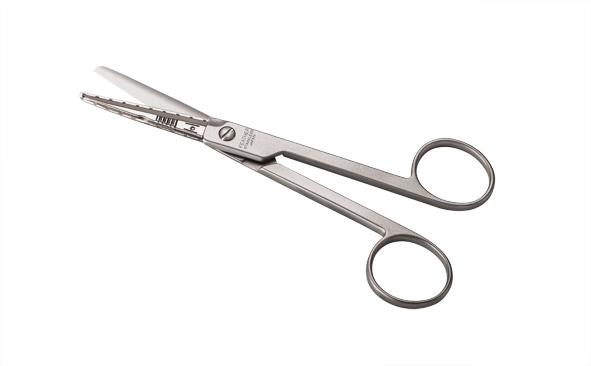 Scissor Blades Only – Blunt/Blunt – 3SCISHD145