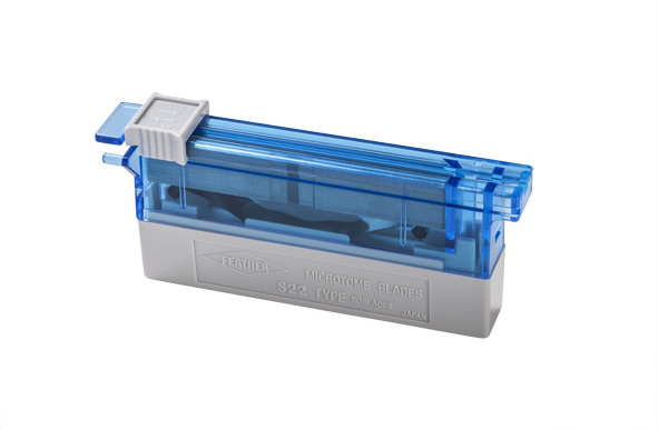 Microtome Blade Set of 50 – 5MICBLDA22